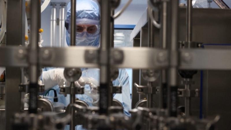 Инспекция ВОЗ нашла нарушения у одного из производителей российской вакцины «Спутник V»