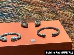 Tarsus, bijuterii romane