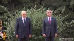 Հայաստանը վճռական է ԵՄ-ի հետ հարաբերությունները զարգացնելու հարցում