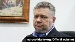 Адвокат Ігор Головань