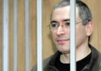 Mikhail Khodorkovsky was one target of the Prosecutor-General's Office (AFP)