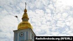 У суботу на всій території України прогнозують мінливу хмарність