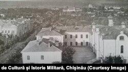 Chișinău la începutul sec. XX