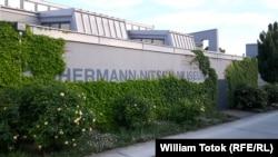 Muzeul Hermann Nitsch din Mistelbach