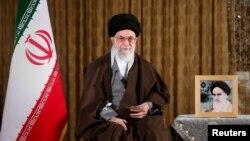 Իրանի գերագույն հոգևոր առաջնորդ Այոթոլլա Ալի Խամենեին ուղերձ է հղում Նովրուզի առթիվ, 20-ը մարտի, 2016թ․