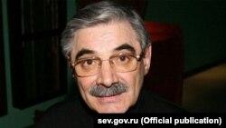 Олександр Панкратов-Чорний