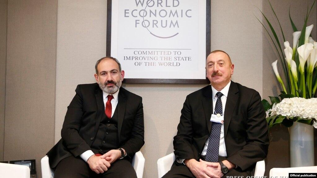 Ереван и Баку согласовывают сроки встречи лидеров Армении и Азербайджана – Мамедъяров