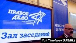 Правое дело Михаила Прохорова