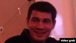 Раҳмат Оқилов, зодаи Узбакистон.