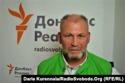 Олег Иванов, инженер взаимопонимания организации «Простір гідності»