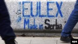Grafit u Prištini