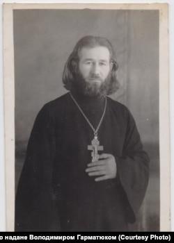 Юліан Борисикевич, 1947 рік, Петропавловськ (Казахстан)