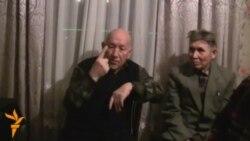 """Бу Путинның дөньяга каршы сугышның башы гына"""