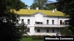 Yasnaya Polyana, Tula yaxınlığında Tolstoyların malikanəsi