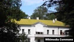Tolstoy malikanəsi. Yasnaya Polyana