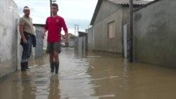 Сингелиќ и денеска под вода