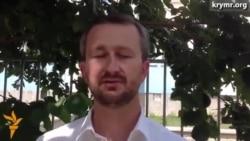 Чому Тейфук Гафаров вирішив стати віце-мером Сімферополя