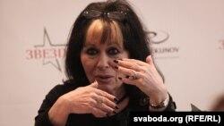 Сафія Гройсман