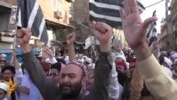 پر وفاقي وزیر اکرم خان دراني د برید ضد لاریون