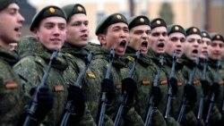 Россиялъул армия