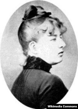 Nadejda Lamanova