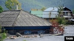 Окрестности Комсомольска-на Амуре