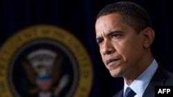 Доводы Обамы не убеждают республиканцев