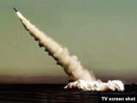 Ракета 'Булава' - хроническая неудачница испытаний.