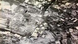 Боевики взорвали знаменитую мечеть Мосула