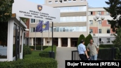 Zgrada kosovske Skupštine, ilustrativna fotografija
