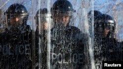Полиция Косово. Иллюстративное фото.