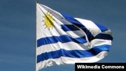 Ուրուգվայի պետական դրոշը, արխիվ