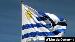 uruqvay bayrağı