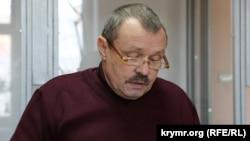 Згідно з рішенням суду, Василь Ганиш має перебуватипід домашнім арештом