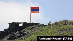 Հայ-ադրբեջանական սահման