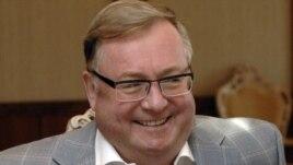 Глава Счетной палаты России Сергей Степашин. Лето 2012 года