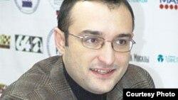 Фаррух Амонатов