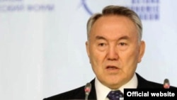 President Nursultan Nazarbaev should take the lead on the OSCE chairmanship, according to HRW.