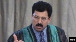 Vəkil Xəlil əl-Duleymi, 28 fevral 2006