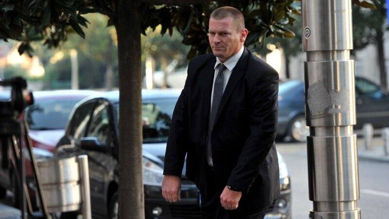 Key Witness Identifies Russian Suspect In Funding Of Alleged Montenegro Coup Plot