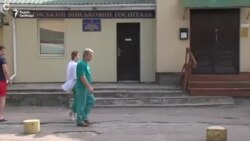 Во время военных учений на западе Украины погибли три человека