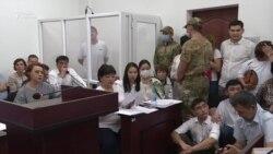 По делу Еримбетова зачитан обвинительный акт