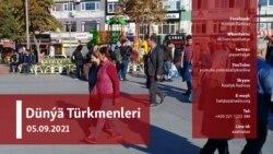 Daşary ýurtda köp raýaty bolan Türkmenistanyň prezidenti: 'Müsürde şa bolandan, öz iliňde geda bol!'