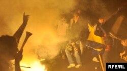 Huligani se neretko kriju iza navijačkih grupa