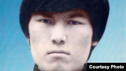 Участник декабрьских событий 1986 года в Алматы Кайрат Рыскулбеков.