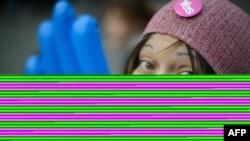 На канцэрце ў падтрымку незалежнасьці Шатляндыі 14 верасьня 2014 году