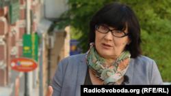 Социальный психолог Алевтина Шевченко