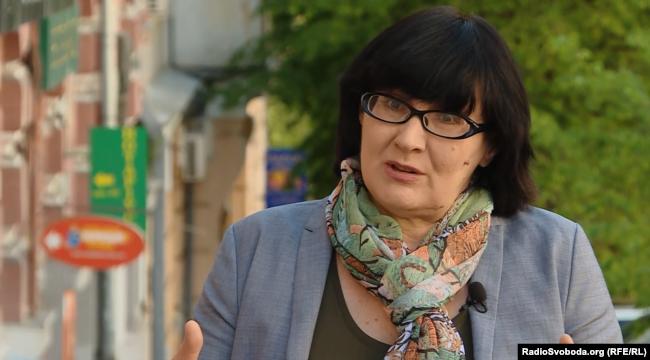 Алевтина Шевченко, соціальний психолог