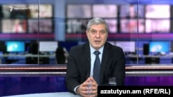 Իգիթյան․ Հայաստանը պետք է բարձրաձայնի Ադրբեջանին ռուսական զենքի մատակարարման հարցը