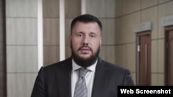 Олександр Клименко, колишній міністр доходів і зборів України